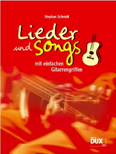 Cover von Lieder & Songs